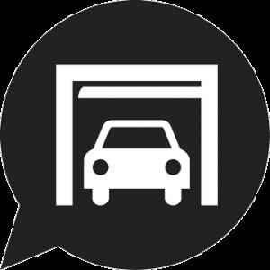 Motor cửa Garage
